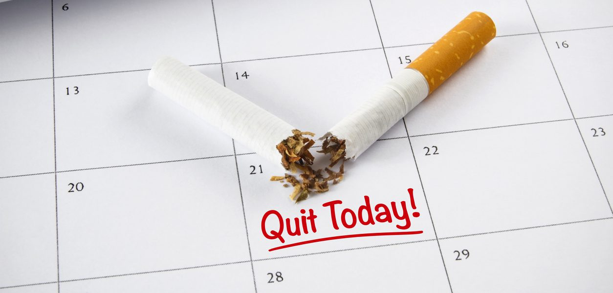 Network Insider: No Time like the Present for Going Tobacco-Free
