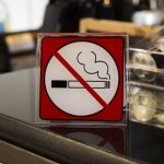 nosmoking-tablesign