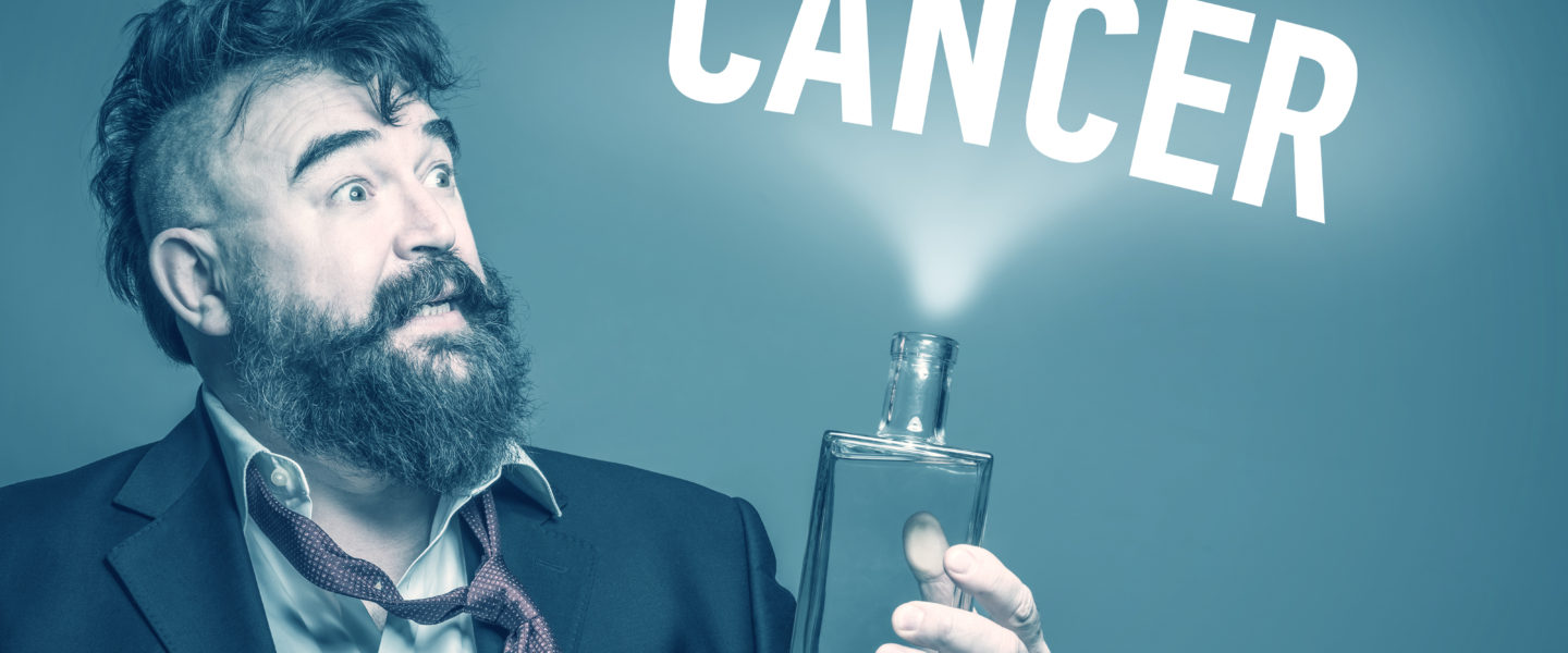 Cancer – What's Alcohol Use Got to Do With It?
