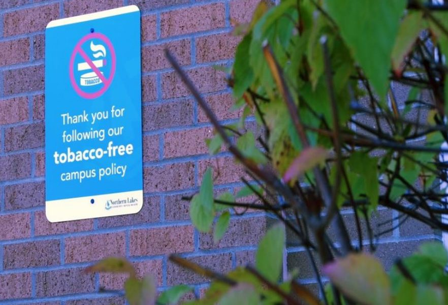 Michigan Community Mental Health Center Champions Tobacco-Free Policy