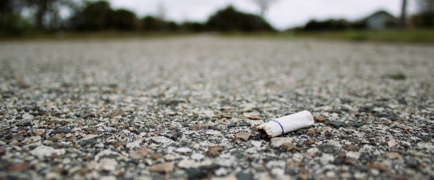 How do we decrease tobacco use for everyone?