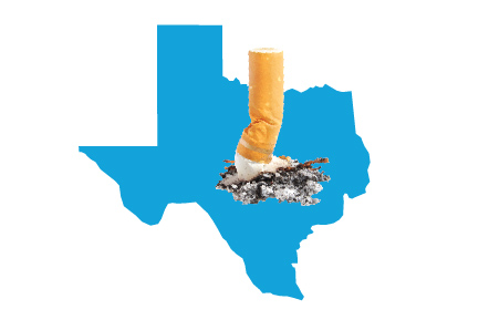 Taking Texas Tobacco Free – Tobacco Cessation Resources