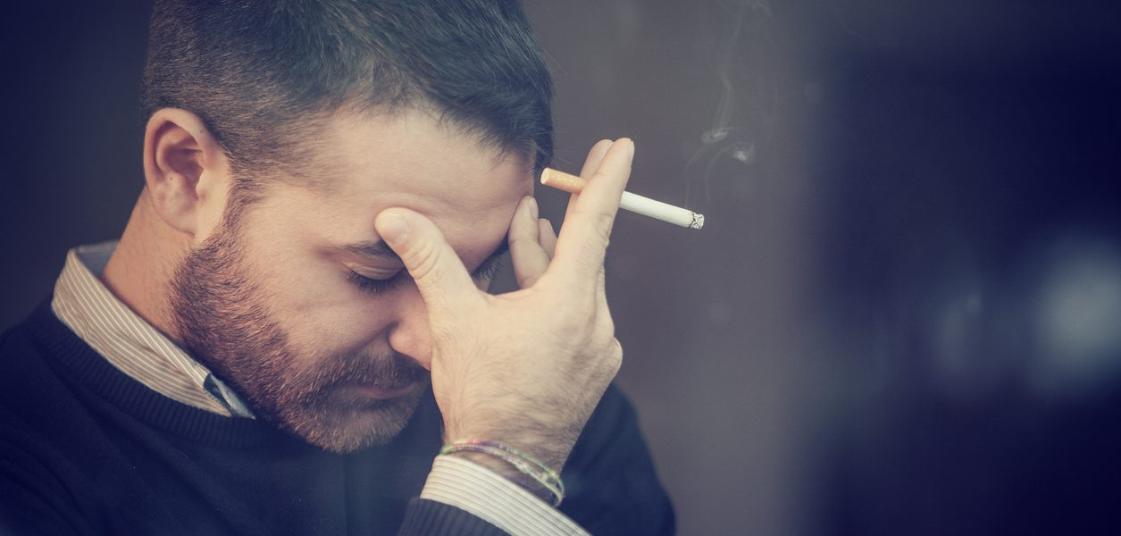 Smoking & Mental Illness: What You Need to Know