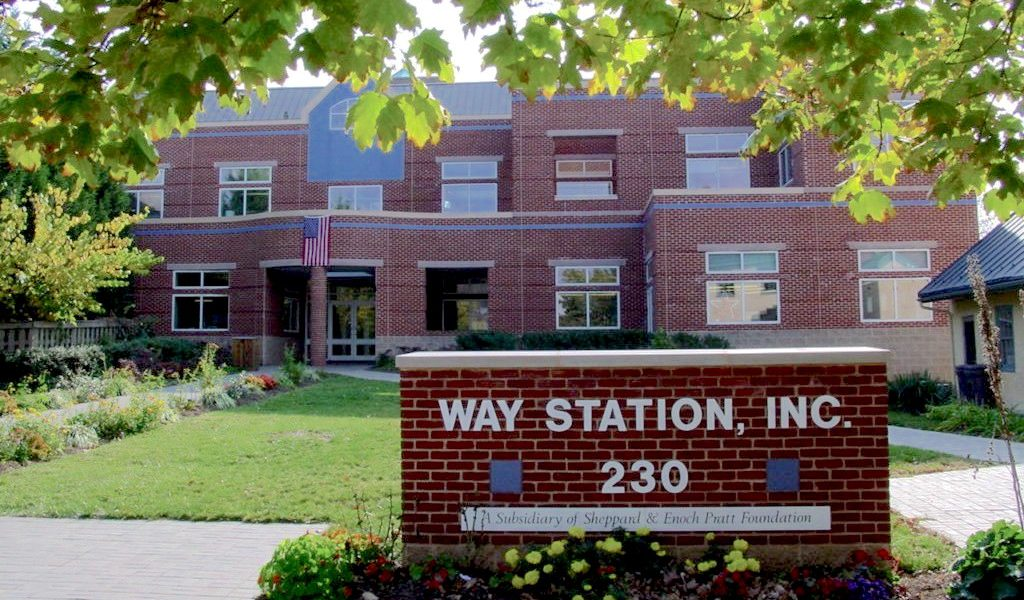 Way Station, Inc., Community of Practice Alumni, goes Tobacco-Free