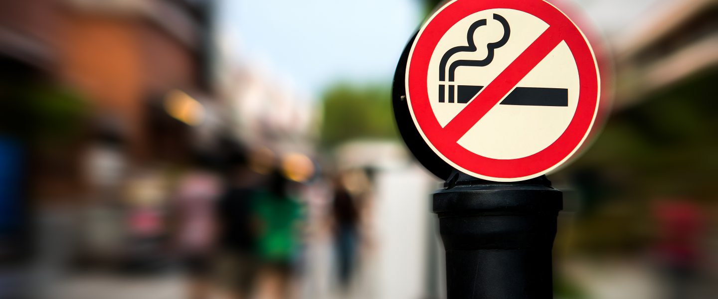 Member Spotlight: Initiating Practice Change with a Tobacco-Free Policy