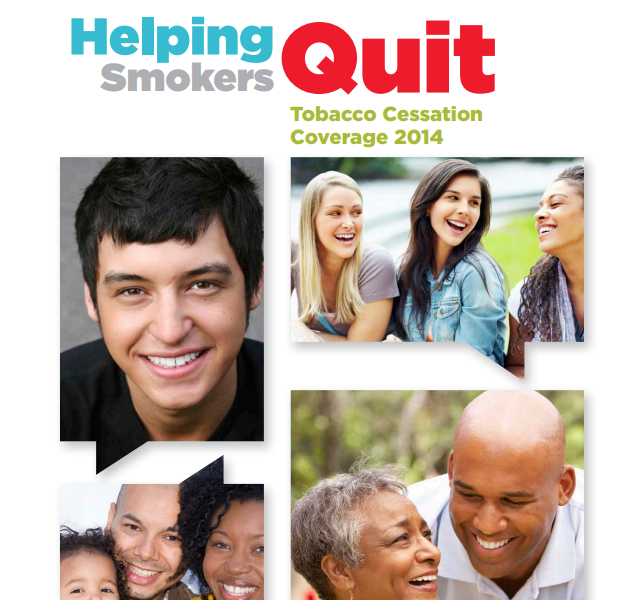 Helping Smokers Quit: Tobacco Cessation Coverage