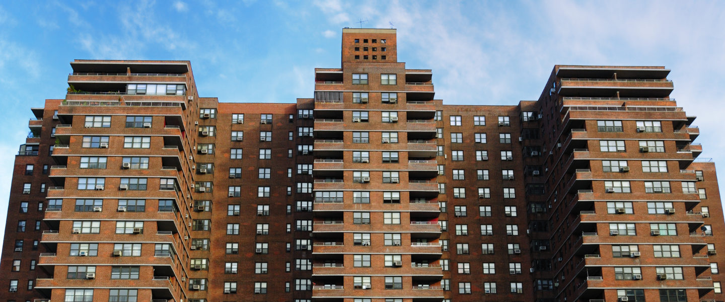 Building Healthier Housing: How Behavioral Health Providers Can Support Smoke-Free Public Housing