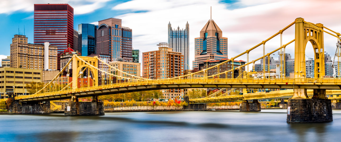Forging Partnerships to Reduce Tobacco Use in Pittsburgh