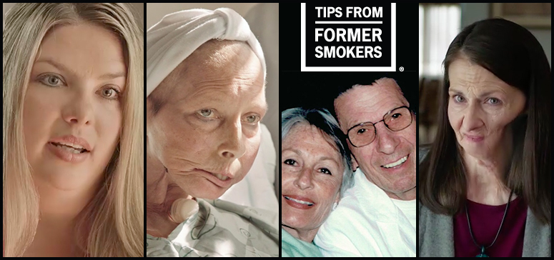 Tips from Former Smokers Over 55