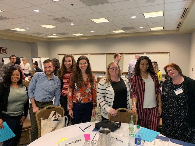 NBHN, SCLC and the SAMHSA National Center of Excellence for Tobacco-Free Recovery Launch Two-Part Training: Empowering Behavioral Health Facilities to Go Tobacco-Free
