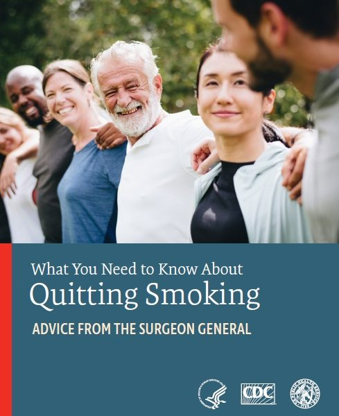 What You Need to Know About Quitting Smoking: Advice from the Surgeon General